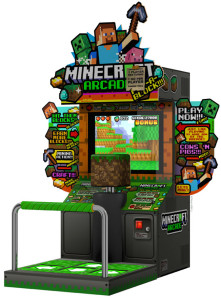 minecraft-arcade-machine