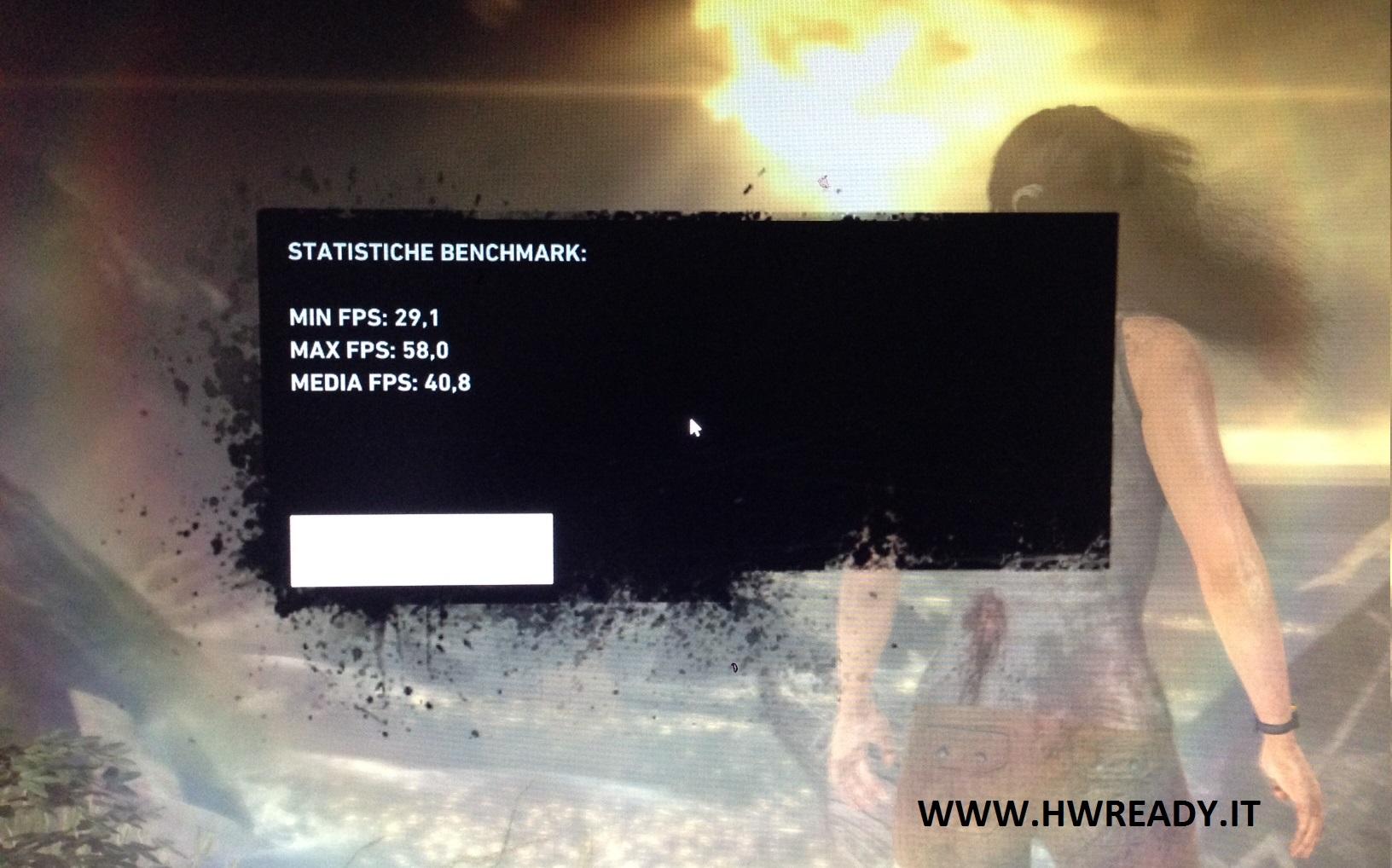 Tomb Raider GTX 770 X2