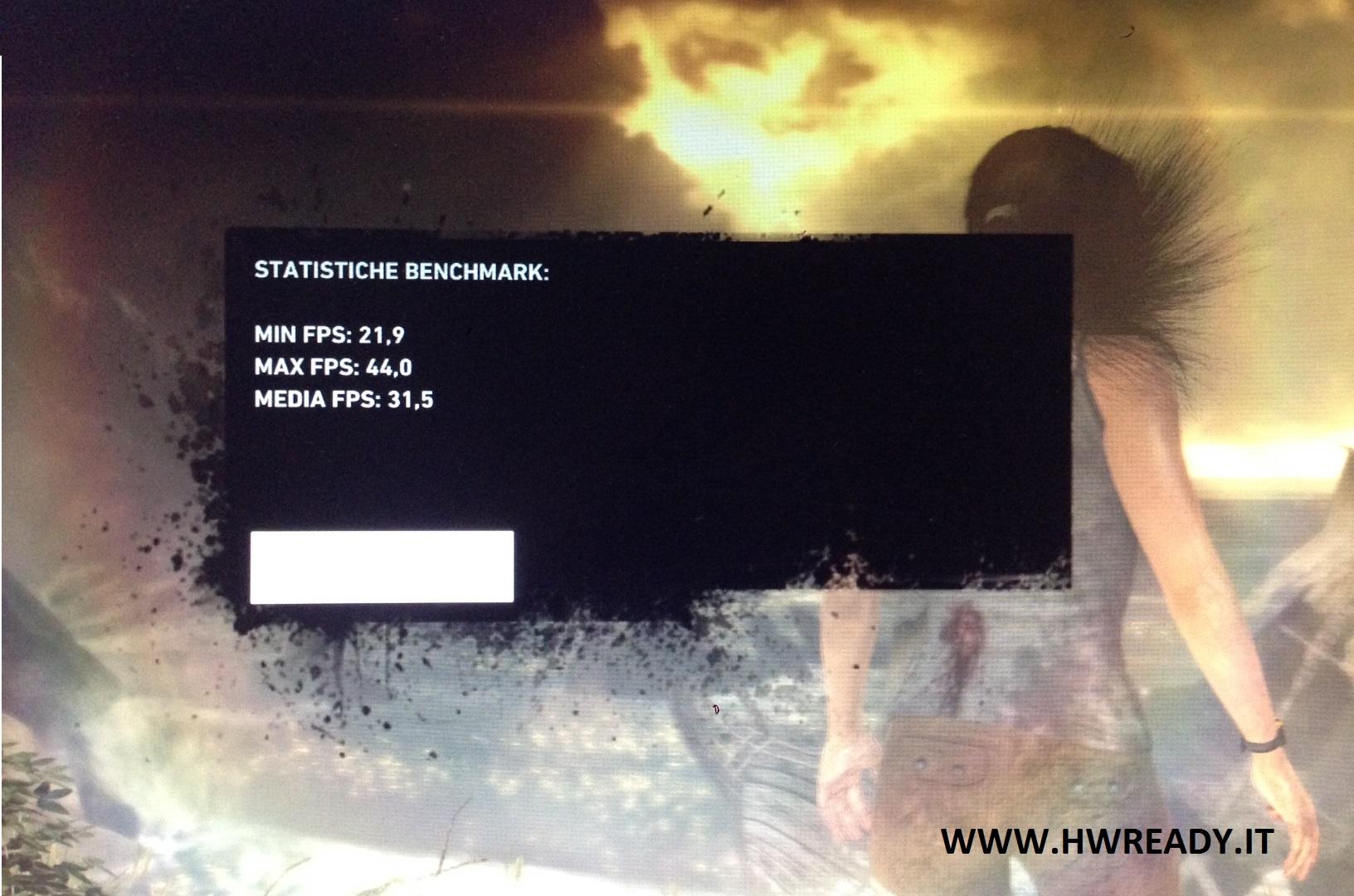 Tomb Raider GTX 770