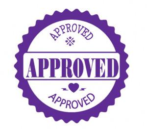approvato