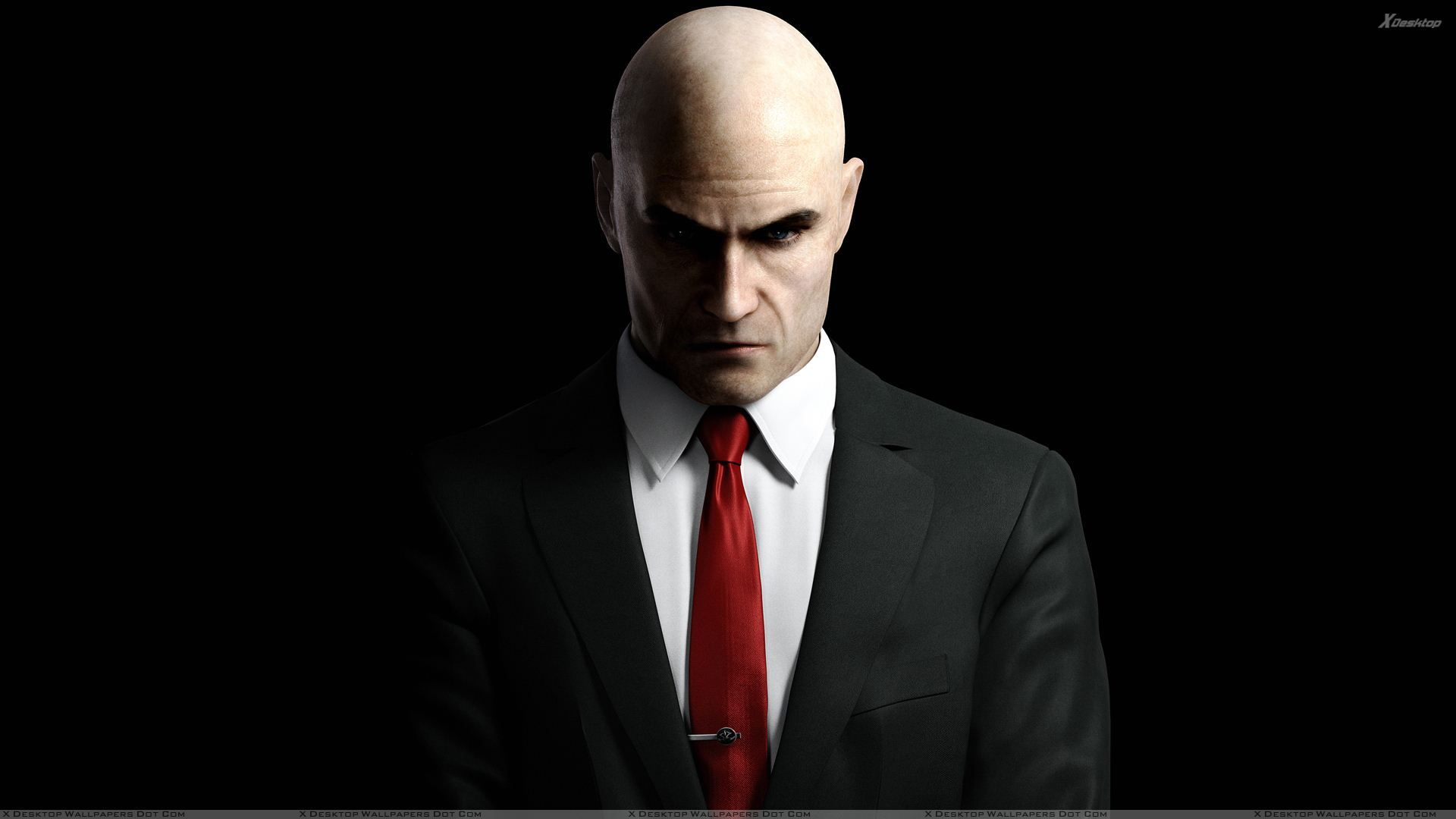 Hitman Absolution - A Silent Killer