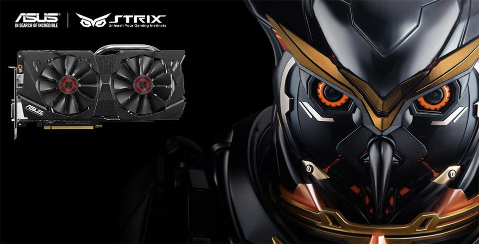 STRIX-GTX970
