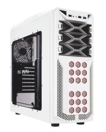 inwin gt1 white