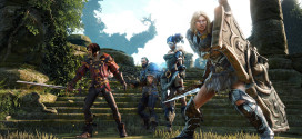 Fable Legends sarà Free-to-Play