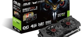 GTX 980 Strix: la scheda 0 db di Asus Recensione
