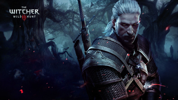 Witcher 3 Wild Hunt, The -  wallpaper 1