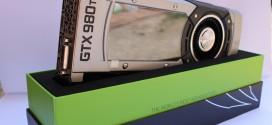 GTX 980 Ti Nvidia Recensione
