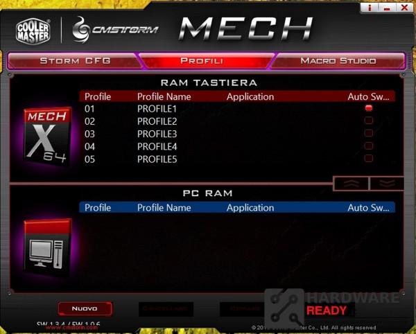programma mech 2