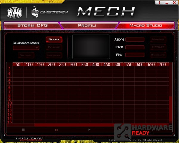 programma mech 3