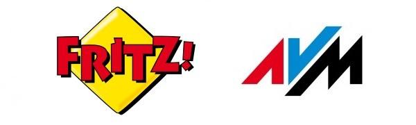 Fritzbox avm logo
