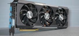 AMD R9 390 Nitro Sapphire 8GB Recensione