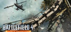 Battlefield 4 – Il trailer di Legacy Operation