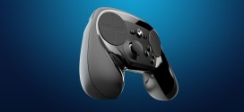 Come è fatto uno Steam Controller?