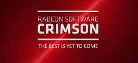Radeon Software Crimson ReLive Edition 17.1.1