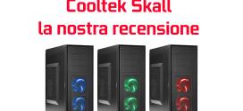 Cooltek Skall – Recensione