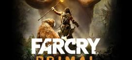 Nessun multiplayer per Far Cry: Primal