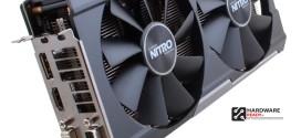 Sapphire R9 380X Nitro e R7 370 Nitro RECENSIONE