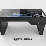 Desk Build-6