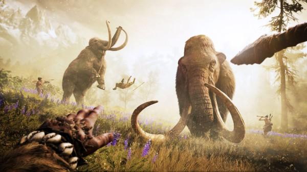Far-Cry-Mammut