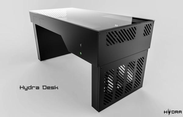 Hydra Desk1