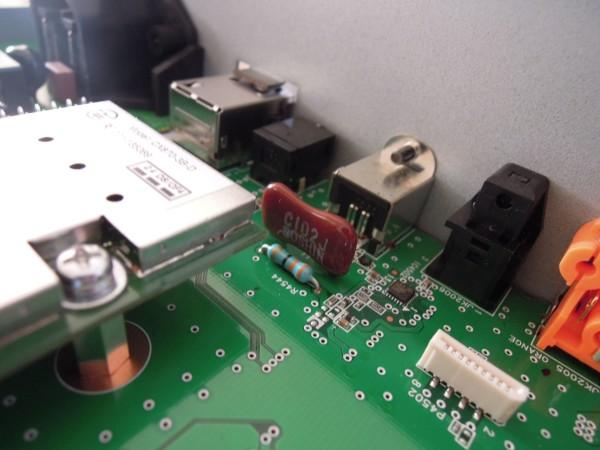 st-c700 bus conditioner