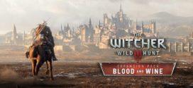 The Witcher 3: Wild Hunt – Blood and Wine, emergono nuovi dettagli
