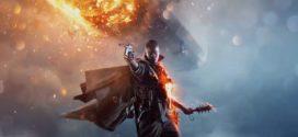 Il nuovo capitolo della DICE: Battlefield 1!