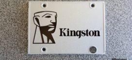Kingston UV400 – 480GB Recensione