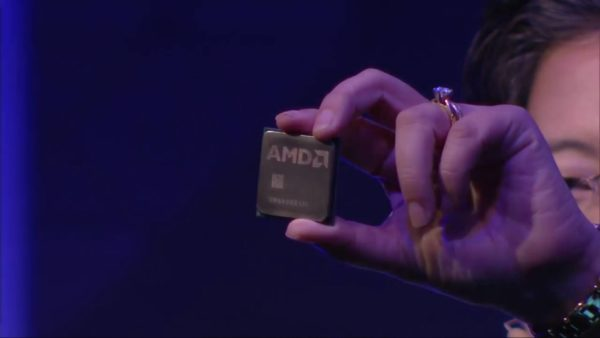 AMD-Zen-Summit-Ridge-Processor
