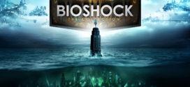 Bioshock: The Collection svelati i requisiti e gli upgrade gratuiti!