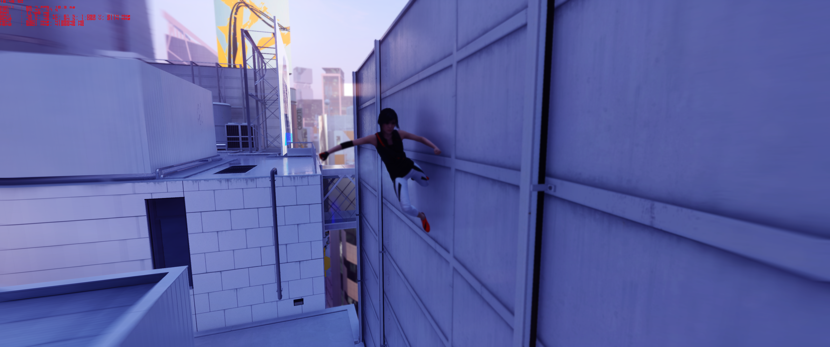 Mirror's Edge Catalyst Screenshot 2016.08.20 - 18.45.50.81