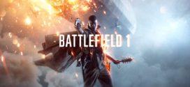 Battlefield 1: la beta termina l'8 settembre
