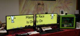 HWRDAY reportage del primo evento targato Hardware Ready