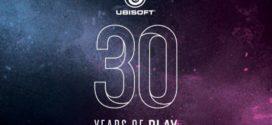 Trentennale di Ubisoft: ecco il prossimo game in regalo!