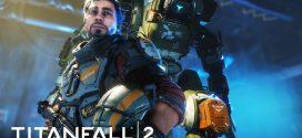 Titanfall 2 a 60 FPS in 4K grazie alla potentissima TITAN X