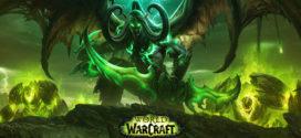 World of Warcraft: Legion ha venduto 3,3 mln di copie al D1!