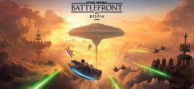 Star Wars: Battlefront, tutti i DLC gratis a Novembre