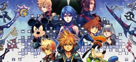 Kingdom Hearts HD 1.5 + 2.5 ReMIX a Marzo su PS4