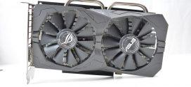 Asus Strix Radeon RX 460 – Recensione