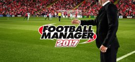 Disponibile da oggi Football Manager 2017