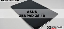 Asus ZenPad 3S 10 – Recensione