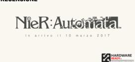 Nier: Automata DEMO – Recensione