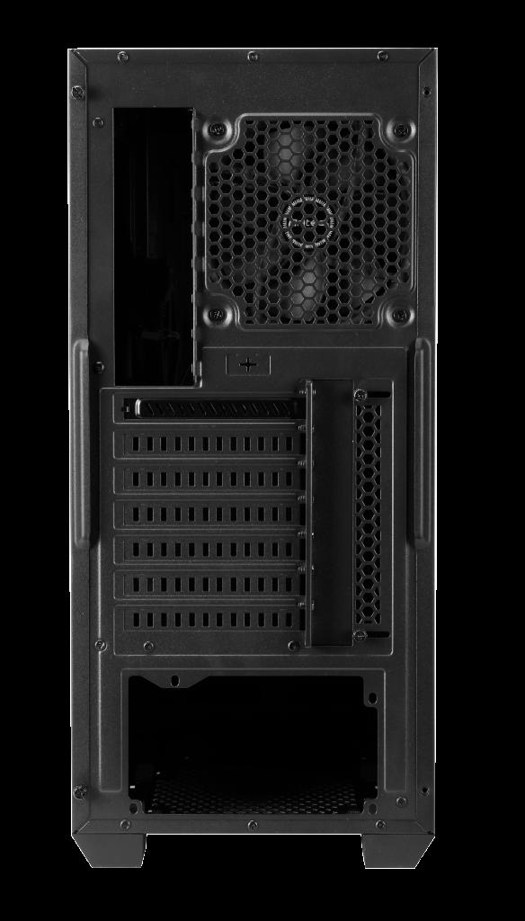 Antec Mostra I Nuovi P7 Windows Amp P7 Silent Hardware Ready