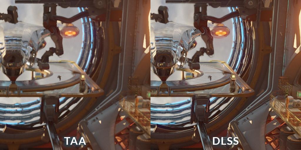Abbiamo provato il DLSS sul nuovo benchmark 3DMark! Qui il