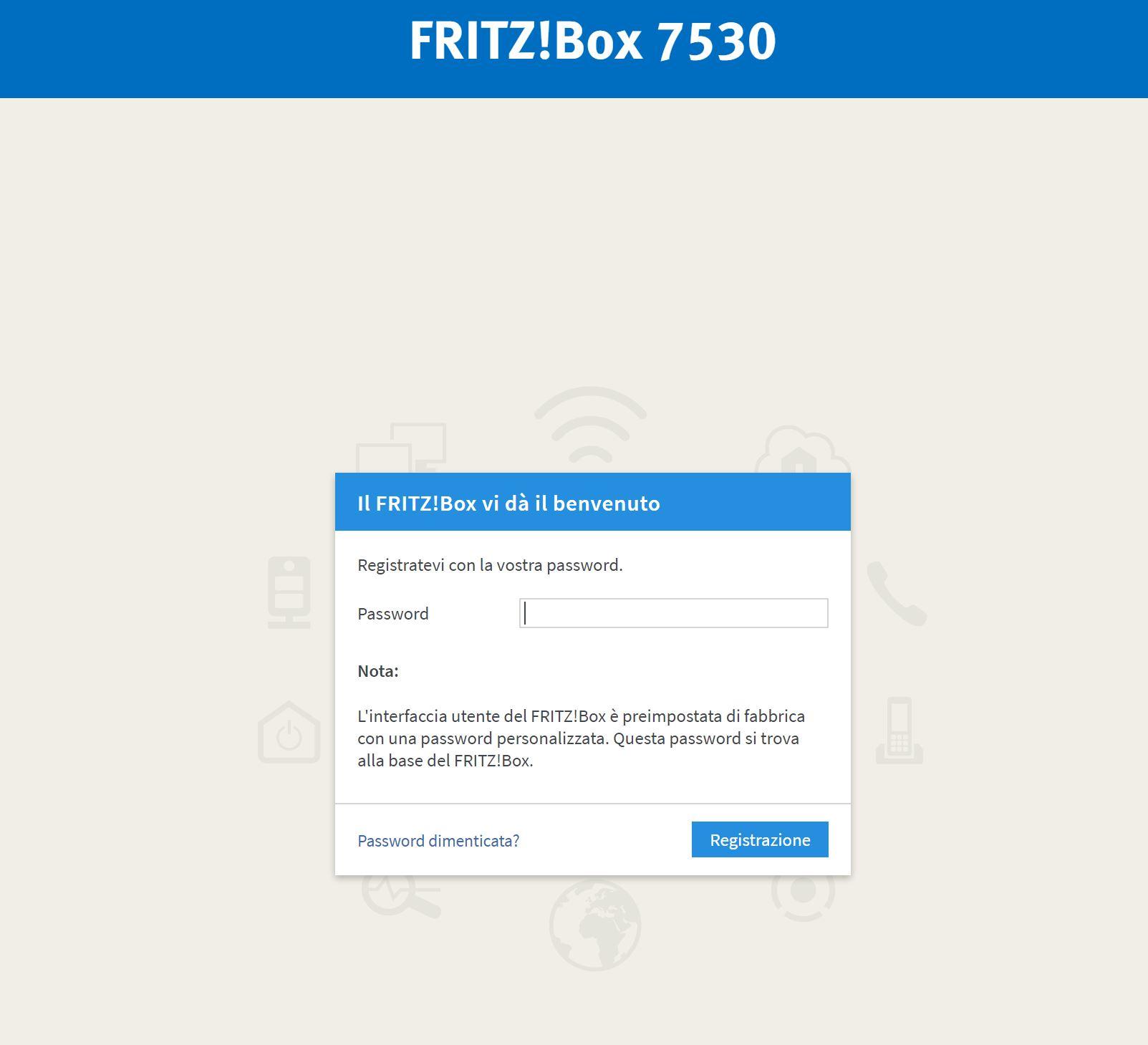 Fritz Mesh Set FritzBox 20 e FritzRepeater 20. Il kit ...