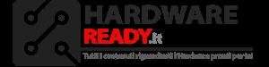 Negozio | Hardware Ready